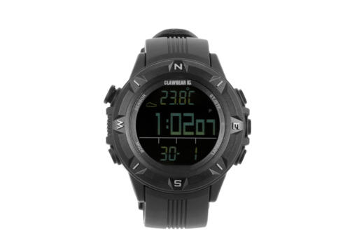 Mission Sensor II All Black