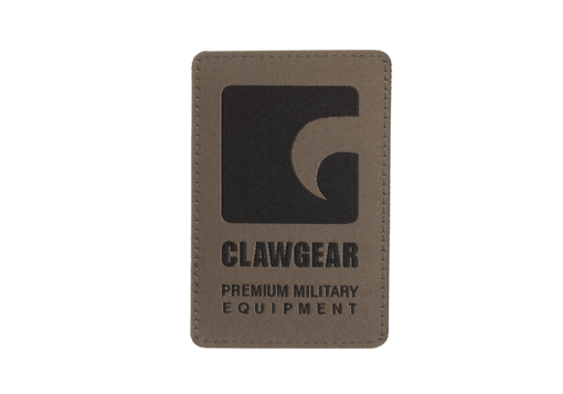 Claw Gear Patch RAL7013