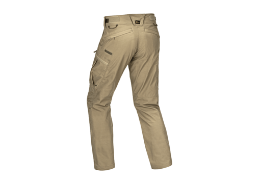 Enforcer Flex Pant Khaki 50XL