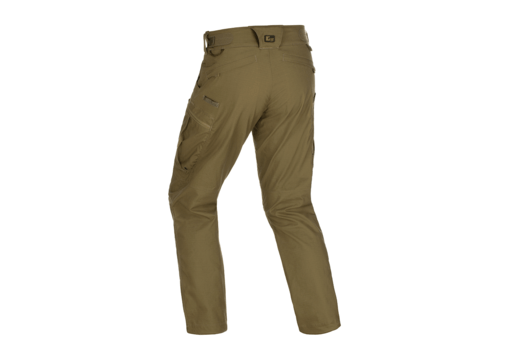 Enforcer Flex Pant Swamp 46R