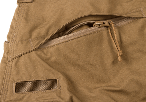 Field Short Coyote 56